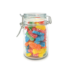 Sour Patch Kids, Wire Jar, 24ct/5.9oz