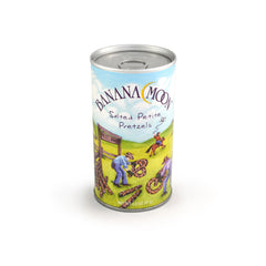 Pretzels, Petite, Banana Moon Tall, 48ct/2.0 oz
