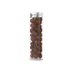 Raisins, Chocolate Covered, Flute, 48ct/2.5oz