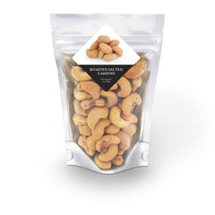 Cashews Silver Pouch, 48ct/3oz