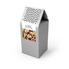 Trail Mix, Gourmet, Silver Tent Box 48ct/4.0oz