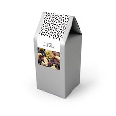 Trail Mix, Paradise Blend, Silver Tent Box 48ct/4.0oz