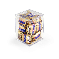 SNICKERS® Minis, Geo 3 inch 48ct/2.8oz