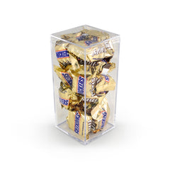 SNICKERS® Minis, Geo 5 inch 48ct/5.2oz