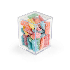 Sour Patch Kids, Geo 3 inch 48ct/4.6oz