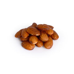 Almonds, Spicy, Bulk 25lbs