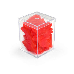 Swedish Fish, Geo 3 inch 48ct/5.5oz