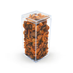 Sweet Southern Heat Snack Mix, Geo 5 inch 48ct/6.1oz
