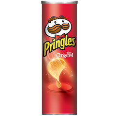 Pringles, Tall Can 14ct/5.68oz