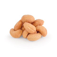 Cashews, Roasted & Salted, In The Round, 36/6.6oz