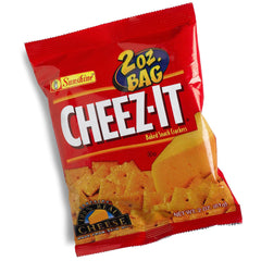 Cheez-It Big Bag 60ct/2.0oz