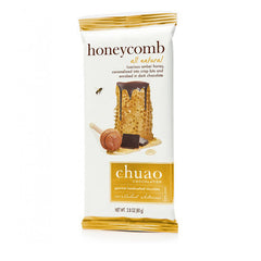 Chuao Bar Honeycomb 144ct/2.82oz