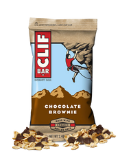 Clif Bar, Chocolate Brownie 12/2.25oz