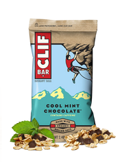 Clif Bar, Cool Mint Chocolate 12/2.25oz