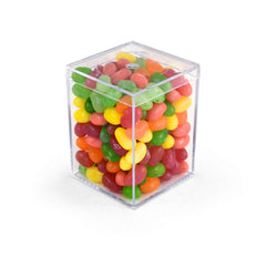 Jelly Beans, Jelly Belly Cocktail Classics®, Geo 3 inch 48ct/7.2oz