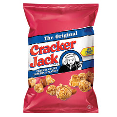 Cracker Jack 36ct/2.87oz