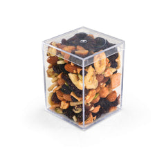 Trail Mix, Gourmet, Geo 3 inch 48ct/3.4oz