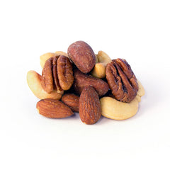Deluxe Mixed Nuts, Bulk 25lbs