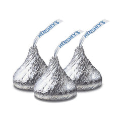 Hershey's® Milk Chocolate Kisses, Bulk 25lbs