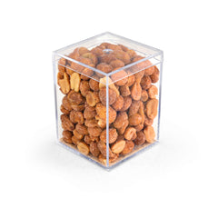 Peanuts, Honey Roasted, Geo 3 inch 48ct/4.3oz