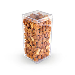 "Peanuts, Honey Roasted, 5"" Geo, 48ct/6.5oz"