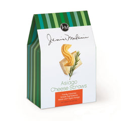 J&M Asiago Cheese Straws 12ct/2.5oz