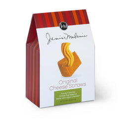 J&M Cheese Straws, Cheddar 12ct/2.5oz
