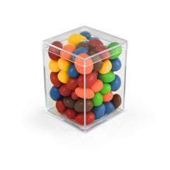 M&M's, Peanut, Geo 3 inch 48ct/5.4oz
