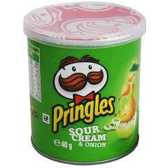 Pringles Sour Cream 12/1.4oz