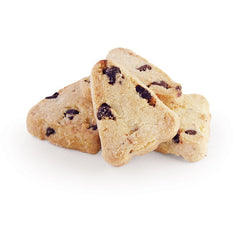 Chocolate Chip Shortbread Cookies, Westin Box 5 inch 48ct/4oz