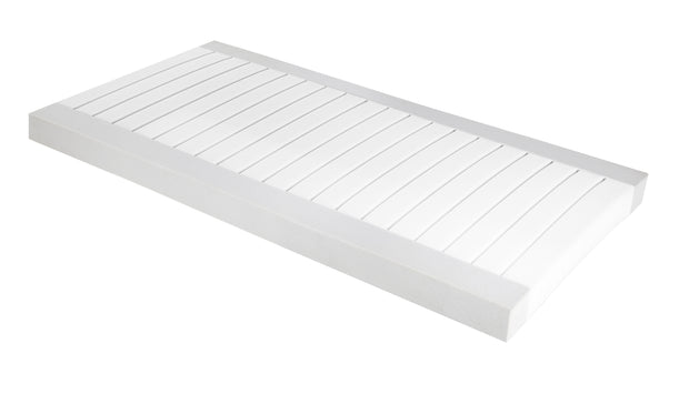 safe asleep® roba Babybettmatratze AIR BALANCE PLUS, 70x140x9cm,für optimales Schlafklima