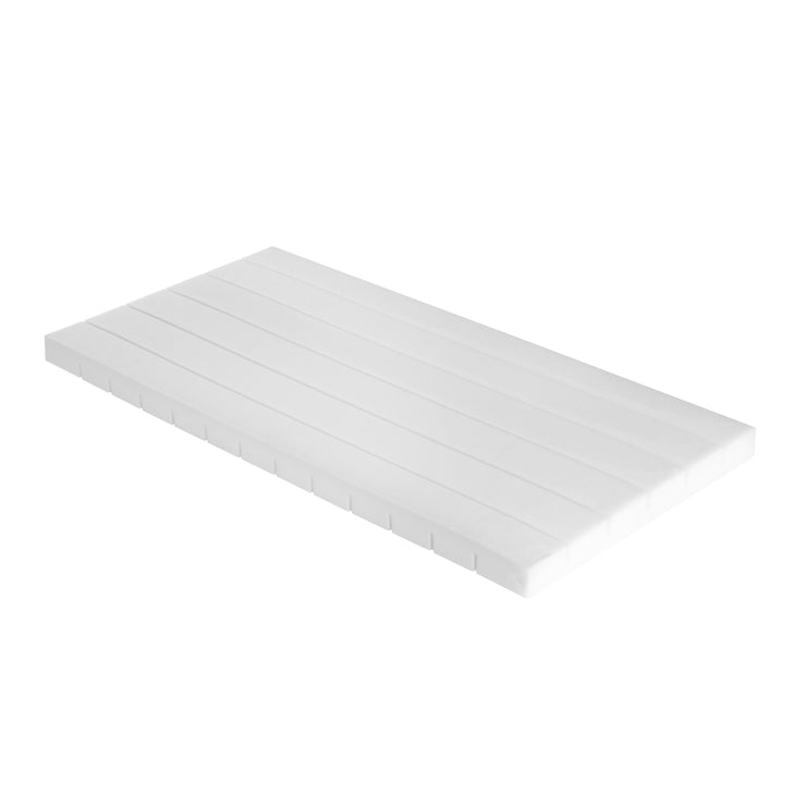 safe asleep® roba AIR BALANCE PREMIUMMESH Wiegenmatratze, 40 x 90 x 5,5 cm,für optimales Schlafklima