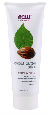 Cocoa Butter Lotion 8oz