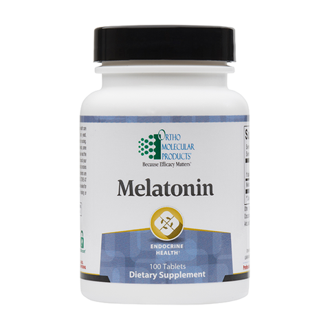Melatonin 1mg #100 Tablets