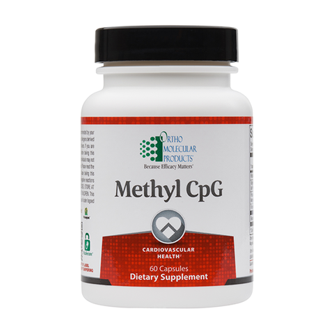 Methyl CpG #60 Capsules