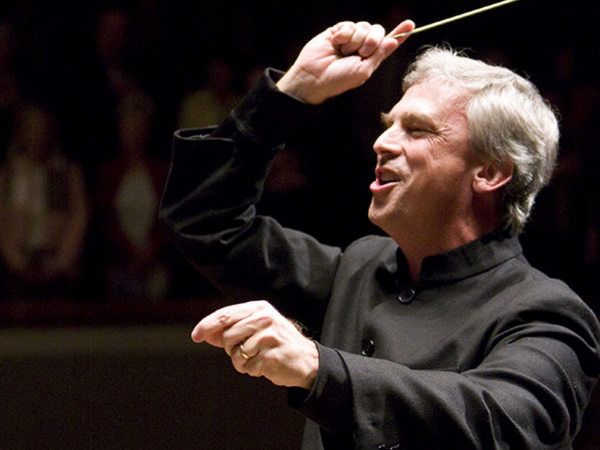 Jerry Junkin | UT Austin and Dallas Winds