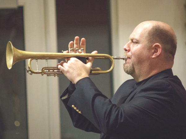 Bob Wagner | From Software Engineering to Soloist