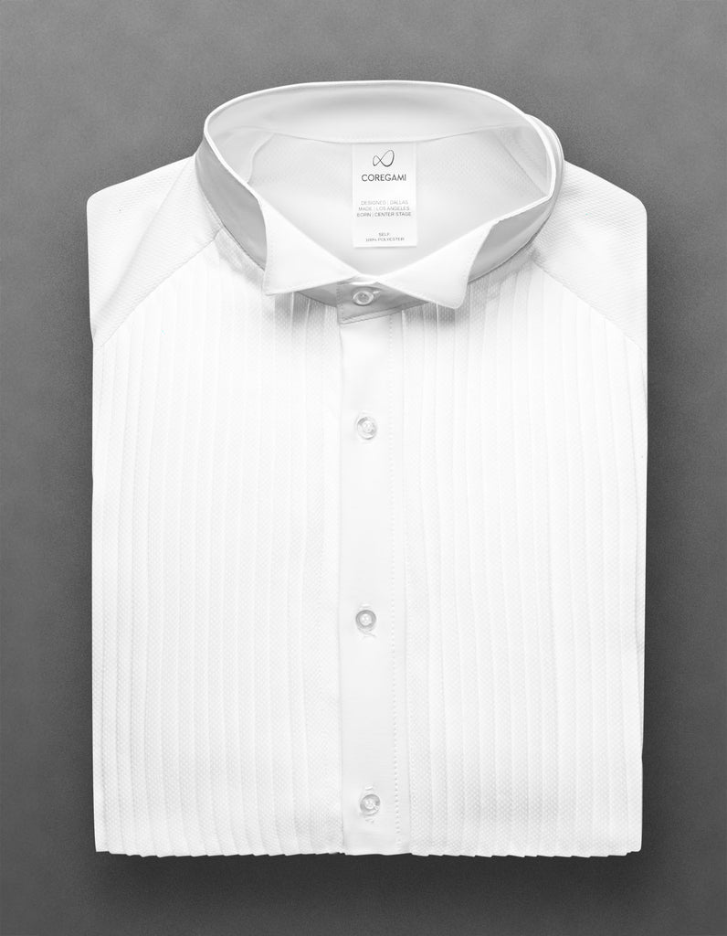 Clearance sale how to choose newest selection The Gershwin Tuxedo Shirt