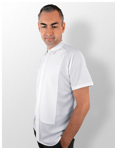The Bernie Short Sleeve - COREGAMI | Performal
