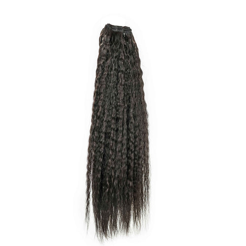 FRO STRAIGHT | HAIR WEFT