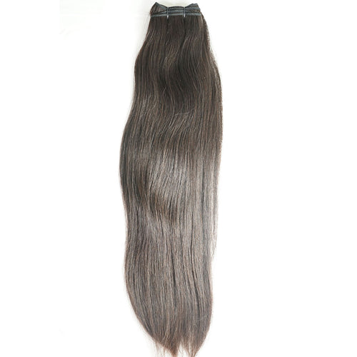 NATURAL STRAIGHT | HAIR WEFT
