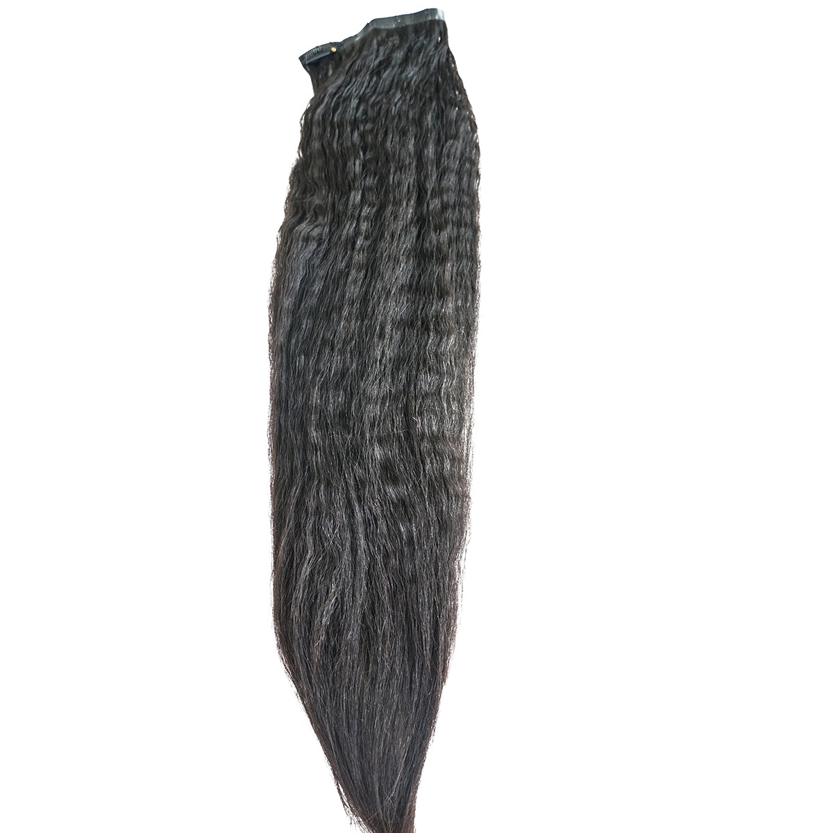 FRO STRAIGHT | CLIP IN HAIR EXTENSION