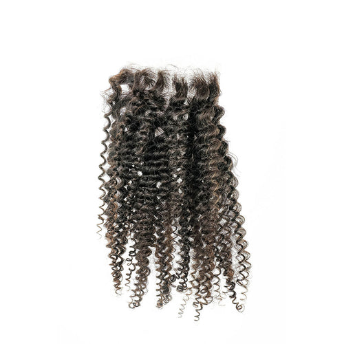 WILD KINKY CURL | HAIR CLOSURE