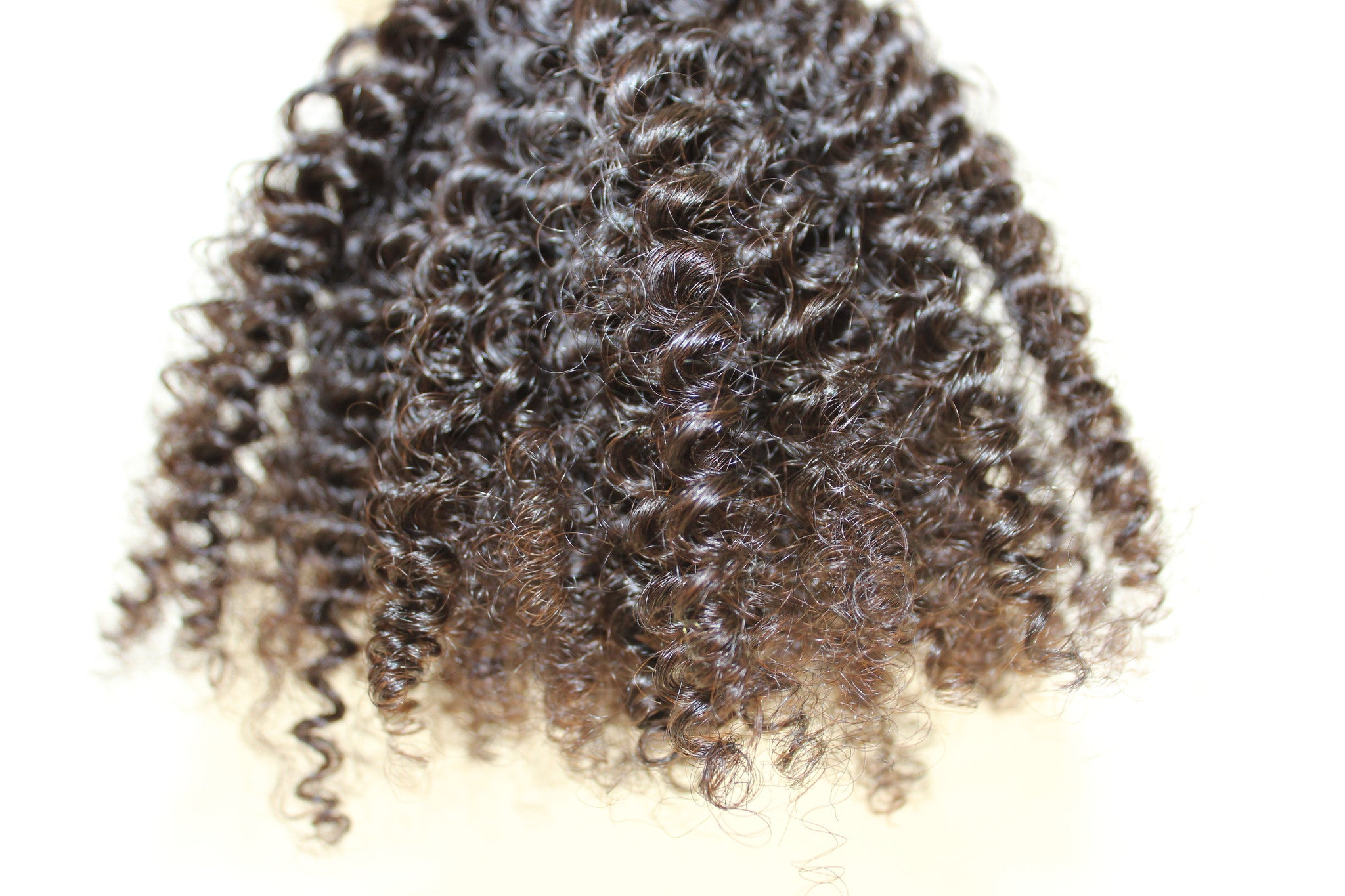 LUX KINKY CURLY HAIR