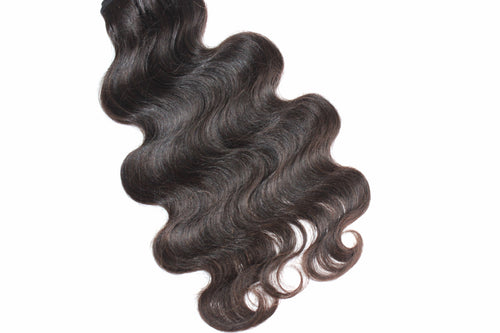 Lux Brazilian Bodywave hair