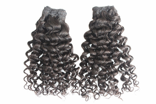 INTRIGUE ROCKIN' CURLY | HAIR WEFT