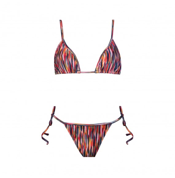 Bikini Triangular - Shadow