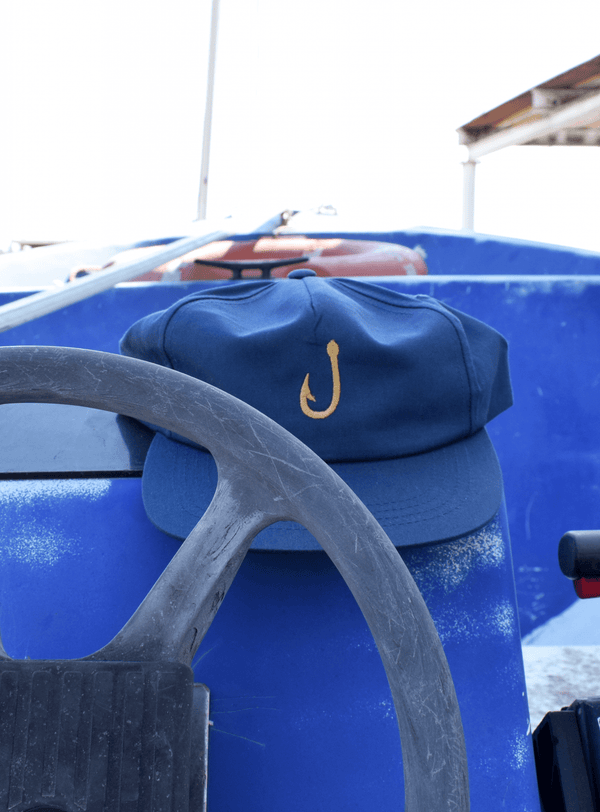 Fishermen Captain Cap
