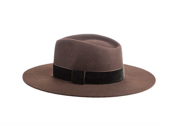 Joshua Brown Wide Brim