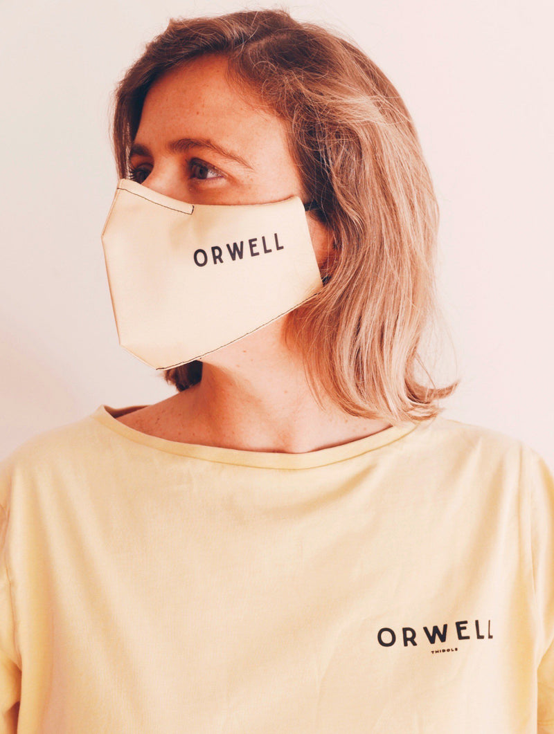 Orwell Protection Kit